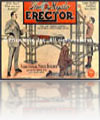 Erector Set Pictorials