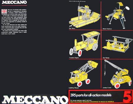/'/' MECCANO /'/' N° 77