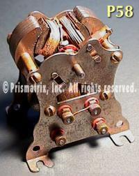 P58 Electric Motor